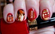 Which Fandom Has the Coolest Nail Art? | Twist
