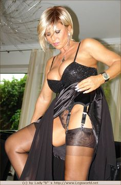 Hot and sweet mature milf