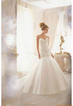 Robe de mariée Mori Lee 2606 Mori Lee 2014