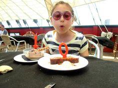 Solo yo: #FotoDelDía.- 10 cumpleaños de Alejandra, en imáge...