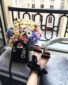 Mini Lady Dior