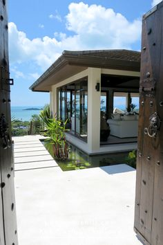 55 best the pool on the hill images in 2019 house tours koh samui rh pinterest com
