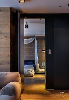 home decor apartment marketing Minimalist Interior, Minimalist Bedroom, Modern Bedroom, Luxury Interior Design, Interior Styling, Interior And Exterior, Apartment Entryway, Apartment Interior, Interior Minimalista