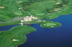 The Wizzard Golf Course - Myrtle Beach (public)