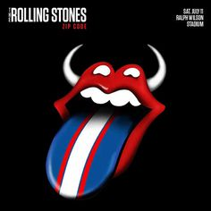 The Rolling Stones are coming to Ralph Wilson Stadium
