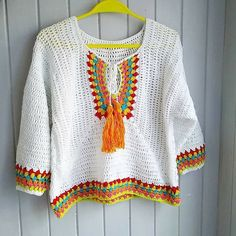 Fabulous Crochet a Little Black Crochet Dress Ideas. Georgeous Crochet a Little Black Crochet Dress Ideas. Moda Crochet, Crochet Stitches, Crochet Baby, Knit Crochet, Crochet Shirt, Crochet Cardigan, Knitting Patterns, Crochet Patterns, Black Crochet Dress