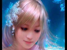 Музыка для души*Мой нежный, снежный ангел*Music for the soul*Merry Chris...