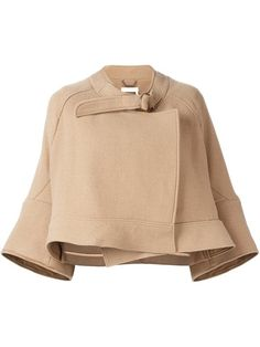 Chloé cropped jacket