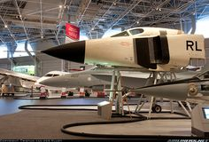 Avro Canada CF-105 Arrow aircraft picture