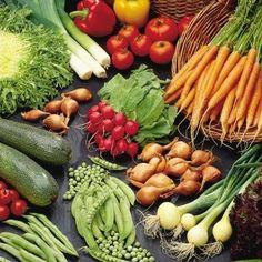 Hay muchos vegetales que no me gustan para nada.  Todo el mundo deberia comer vegetales pero yo no los tolero.  Como nadamas zanahorias.