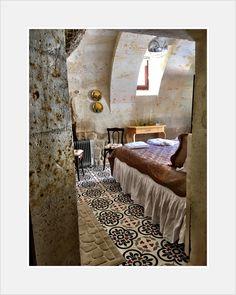 Cappadocia Turkey Beautiful hotels  Yellow, Sinasos, Mustafapasa Urgup