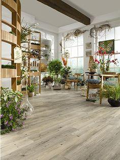 Not wood! Best Vinyl Flooring from Belgotex