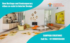 Sampada Creations, Budget Interior Designers in Whitefield, Bangalore. Call Now No Hidden Costs, Quality Materials. Top Interior Designers, Best Interior, Contemporary Design, Kids Rugs, Ideas, Home Decor, Decoration Home, Kid Friendly Rugs, Room Decor