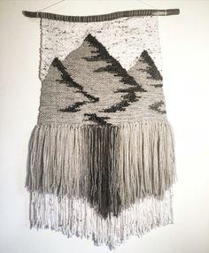 Mountain Weaving