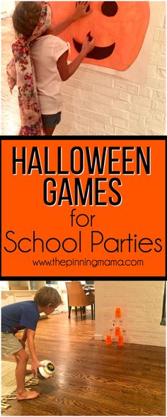 Over 15 Super Fun Halloween Party Game Ideas for Kids and Teens - halloween party ideas for teenagers