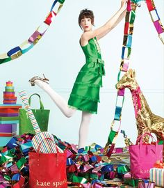 deliciously organized: Solved Early: Gift Wrap Madness!