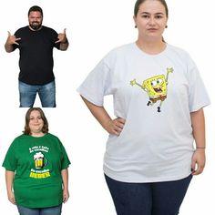 Camisetas+Plus+Size+:+Camisetas+Plus+Size,+você+encontra+na+Camisetas+da+Hora!+Nós+temos+opções+GG,+EXG+e+Super+Grande!+😍😘😍 Acesse:+www.camisetasdahora.com+|+camisetasdahora