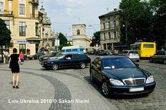 kriittistä matkaa: EI AUTOLLA UKRAINAAN Street View, Eggs
