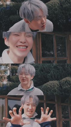 cute boys names . Seungkwan, Wonwoo, Jeonghan, Hip Hop, Cute Boy Wallpaper, Wallpaper Lockscreen, K Pop, Vernon Chwe, Hoshi Seventeen