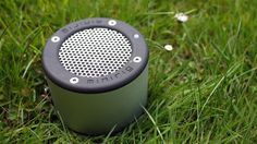 Best Bluetooth Speakers 2016: The best portable speakers you can buy - Bluetooth Minirig Portable Speaker