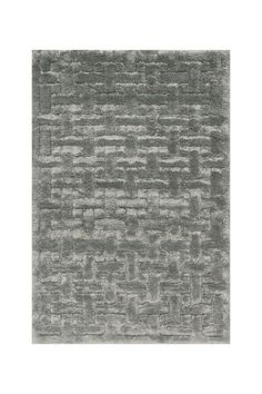 Dream Shag Rug - Silver by Loloi Rugs on @HauteLook