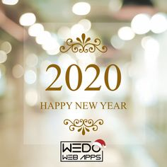 Wishing every day of the new year to be filled with success, happiness and prosperity for you, Wish you a from Happy New Year 2020, New Day, Happiness, Success, Brand New Day, Bonheur, Being Happy, Happy