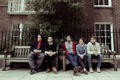 It's All Indie: Track of the week... Eliza And The Bear #folk #indie #music #British