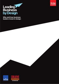 Design council leading business by design