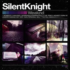 Silent Knight - Walking (prod. The Audible Doctor) - Ear Drops - The Latest Independent Hip Hop Drops From Talents Around The World