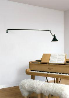 Lampe Gras par DCW éditions - N°213 Plus
