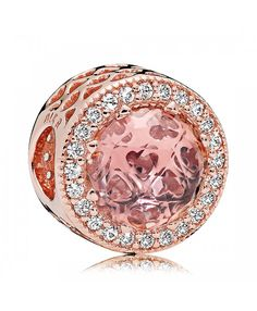 pandora rose gold charms, bracelets, earrings for cheap sale. we offer charming pandora rose gold collection for your unforgettable moments. Pandora Charms Rose Gold, Pandora Jewelry Box, Pandora Bracelets, Pandora Stopper, Pandora Collection, Rose Gold Jewelry, Fine Jewelry, Heart Charm, Blush Pink