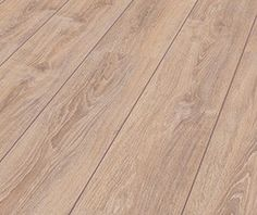 Living-Kitchen Floor: PINNACLE OAK LIME WASH