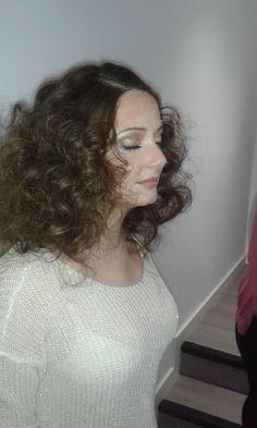 Jornada Hair & Make Up con Kuki Giménez.