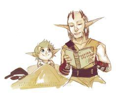 Baby jak with his daddy!Who he sadly lost. Jak & Daxter, Manga Games, I Am Game, Father And Son, Best Games, Videogames, Fangirl, Character Design, Fandoms