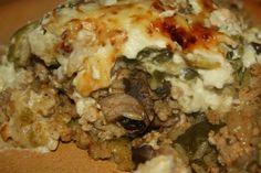 Lasagna, Food And Drink, Chicken, Ethnic Recipes, Lasagne, Cubs