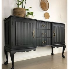 Claire aka The Shabby Chick® ( Sideboard, Shabby, Claire, Cabinet, Storage, Furniture, Beautiful, Instagram, Home Decor