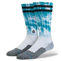 Stance | Cloudy | Men's Socks | Official Stance.com