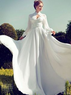 Winter Wedding Dress | Wedding