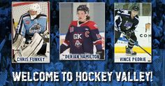 Men's Hockey Adds Three Lions to the 2015-16 Roster - Penn State Official Athletic Site