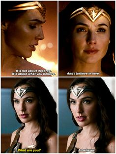 Wonder Woman (2017) dir. Patty Jenkins Wonder Woman in Justice League (2017)