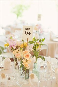 REVEL: Simple Table Number
