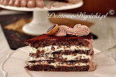 Tort Toffifee Tiramisu, Cake, Sweet, Ethnic Recipes, Food, Pies, Mudpie, Chef Recipes, Pie
