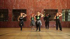"""""""Drum"""" by BLANCA // Zumba Dance Fitness Routine // Choreo"""
