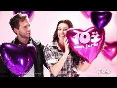 """Dia dos Namorados Radan - 15"""""""