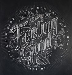 https://www.behance.net/gallery/4163195/Feeling-Good