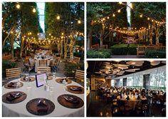Marie Gabrielle Restaurant and Garden - Downtown Dallas