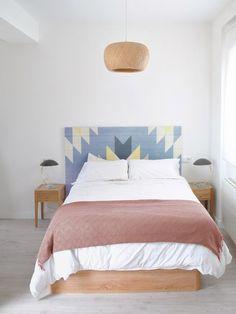 image Nordic Style, Toddler Bed, Interior Design, Inspiration, Furniture, Home Decor, Buenas Ideas, Valencia, Dado