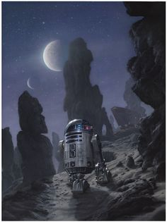 R2D2 is almost immortal. He's built by Anakin and still around 100 years after Return of the Jedi in the Legacy series.