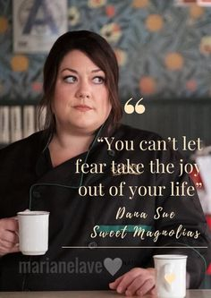 Quotes To Live By, Me Quotes, Sweet Magnolia, Tv Show Quotes, Netflix Series, Bible Verses Quotes, People Quotes, Movies And Tv Shows, Wise Words