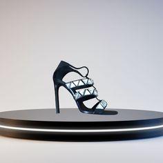Gucci Pierre Lumiere Charlotte Stilettos Stilettos, Heels, Fashion Deals, Charlotte, Gucci, Footwear, Stuff To Buy, Women, Heel